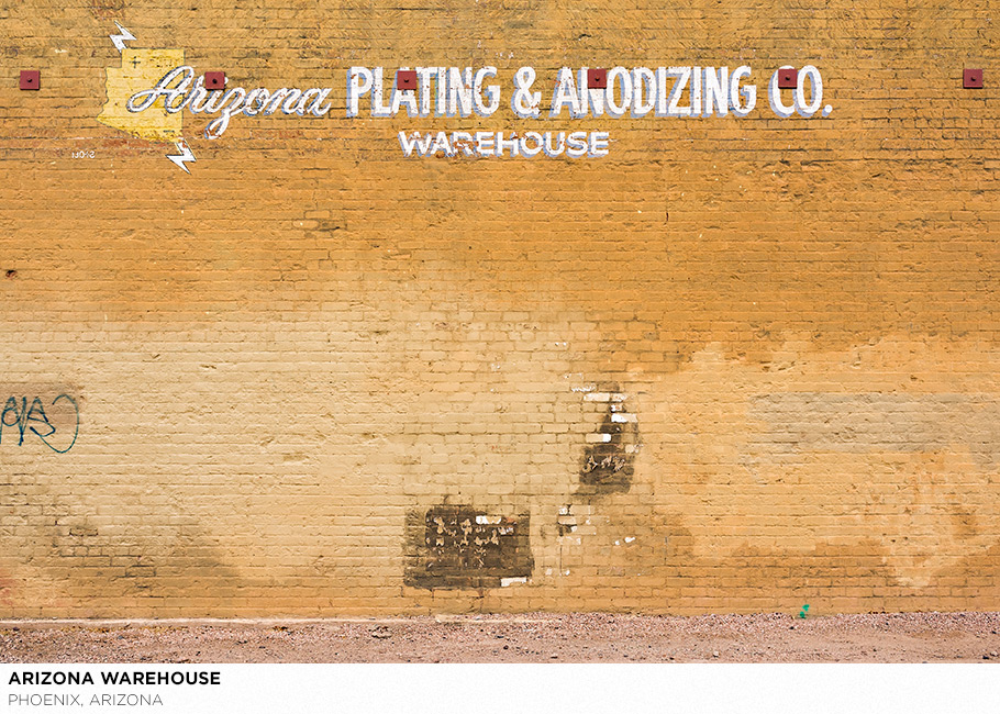 Arizona Warehouse